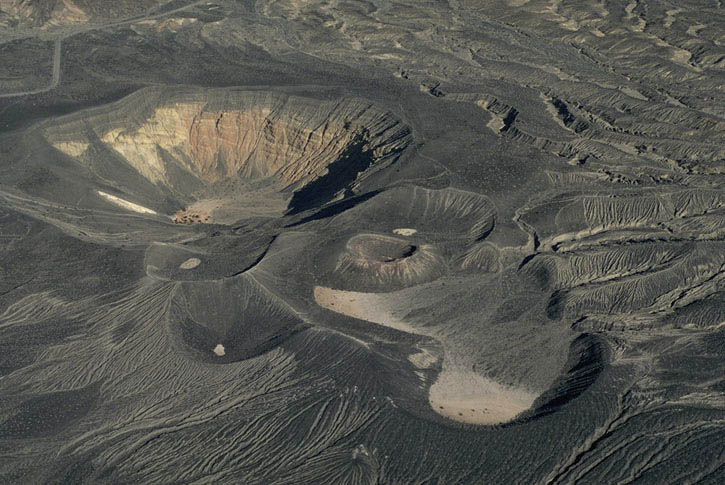 Ubehebe Craters
